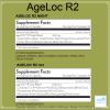 Ageloc R2 (hàng Mỹ) -Cải Thiện Sức Khỏe Sinh Lý-Tái Tạo Tế Bào