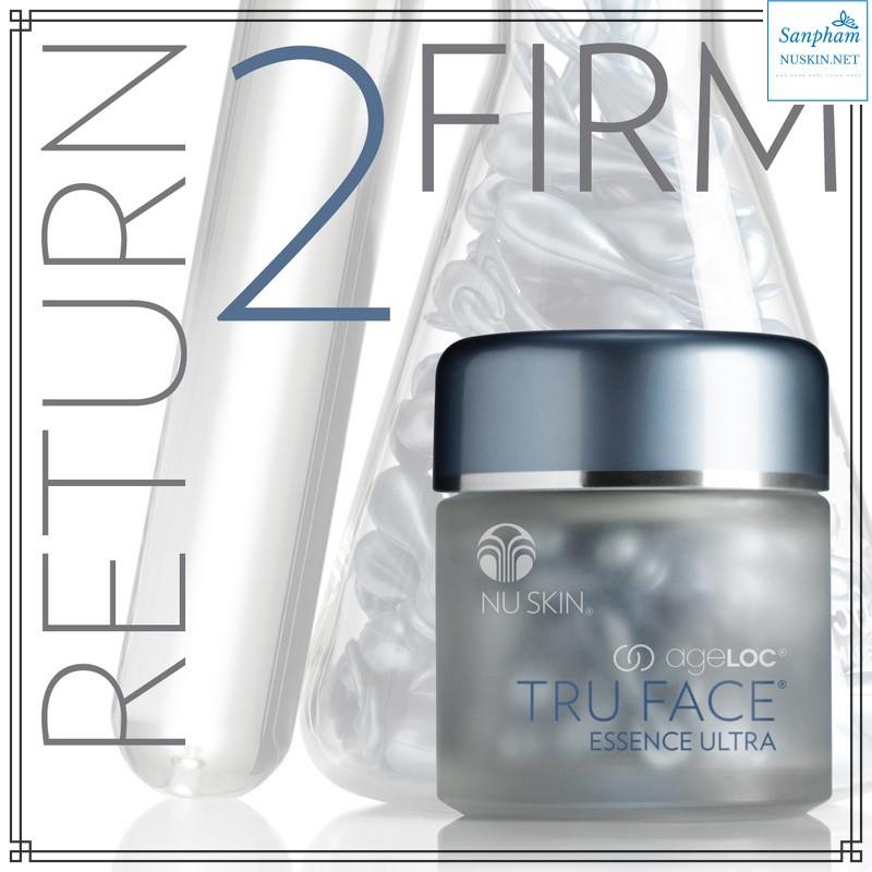 Ageloc Trueface Essence Ultra-Tạo Độ Săn Chắc Và Khỏe Mạnh Cho Da