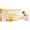 Sữa dưỡng thể Scion Hand & Body Lotion - 950ml