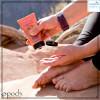 Kem trị nứt gót chân - Epoch® Sole Solution®