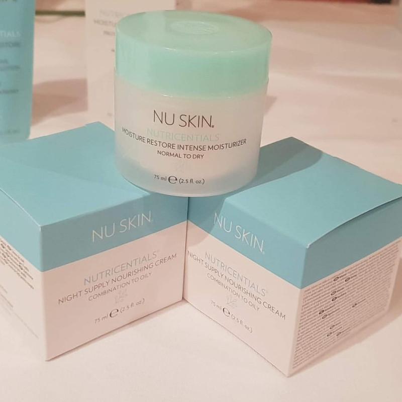 Kem Dưỡng Da Ban Đêm Night Supply Nourishing Cream (50 g) dành cho da thường và khô
