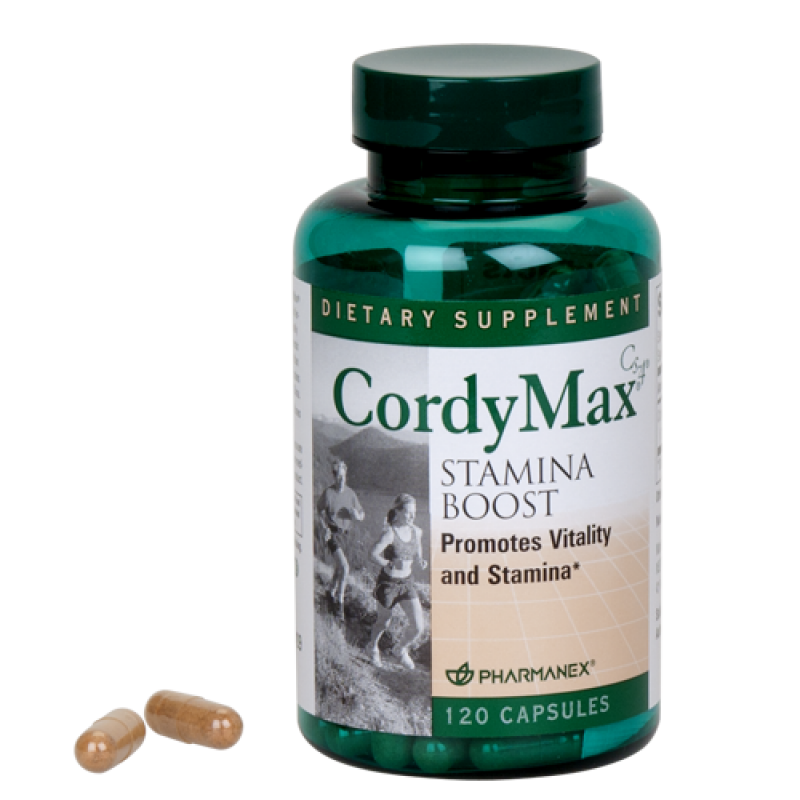 Cordymax Cs-4