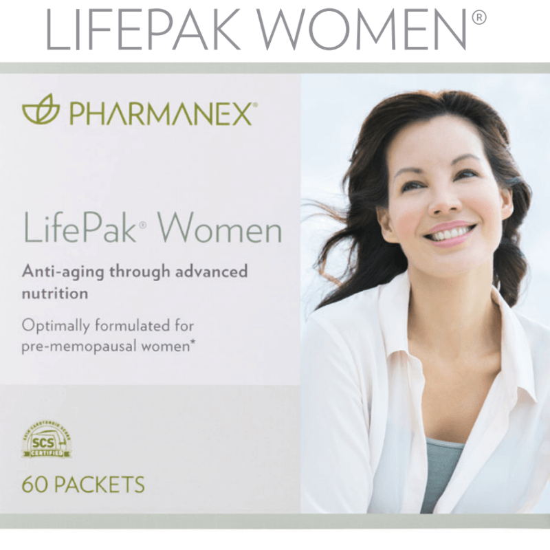 LifePak Women